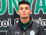 Konyasporlu genç kaleci hayatını kaybetti
