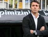 Bülent Korkmaz, Konyaspor'dan istifa etti