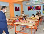 Adana Milli Eğitim Müdürü velilere seslendi