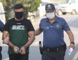 Sevgilisine kabusu yaşatan zanlı tutuklandı