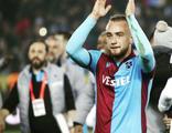 Trabzonspor'da ayrılık