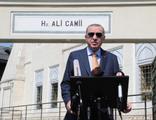 Erdoğan: Tedbirleri yeniden artırmak durumundayız