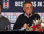 """""""Forvet transferini bu hafta tamamlayacağız"""""""