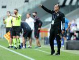 Murat Şahin, Antalyaspor beraberliğini değerlendirdi