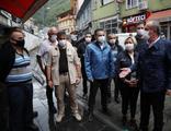 İnce'den Bahçeli'ye 'TTB' tepkisi