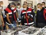 Yasa dışı balık av cezaları 50 bin TL'ye kadar yükseltildi