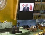 Cumhurbaşkanı Erdoğan'ın eleştirileri İsrail'i rahatsız etti