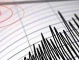 Aksaray'da deprem!