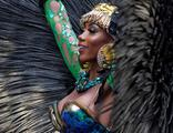 Rio Karnavalı'na koronavirüs engeli