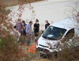 Sulama kanalında kadın cesedi bulundu