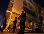 Yunanistan'da DHKP-C yanlıları polisle çatıştı