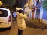 İstanbul'da genç kadının sır ölümü!