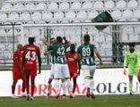 Konyaspor 4-1 Beşiktaş