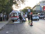 İstanbul'da sokak ortasında cinayet