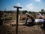 'Ölenlerin sayısını tespit etmek birkaç yıl sürebilir'