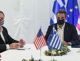 ABD'den kritik Türkiye-Yunanistan açıklaması