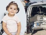 Aybüke'nin öldüğü kazada yeni gelişme!