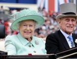 Kraliçe Elizabeth'ten Covid-19 tedbiri: Hepsini iptal etti