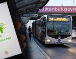 İstanbul'da HES Kodu ile ulaşım nasıl olacak?