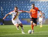 Son şampiyon Başakşehir'in galibiyet hasreti sürüyor