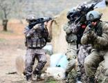 Lice'de 3 terörist etkisiz hale getirildi