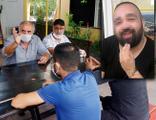 Taksiciden '750 bin TL'lik vurgun' iddiası