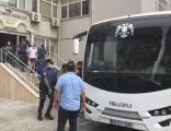 Aydın'da fuhuş operasyonu: 6 gözaltı