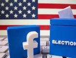 Facebook'tan başkanlık seçimine ilişkin karar