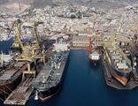 Yunanistan ikinci stratejik limanını da elinden çıkarıyor