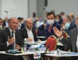 İBB Meclisi'nde BELTUR tartışması