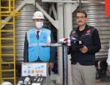 Lityum üretim kapasitesi 500 tona çıkacak