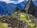 7 aydır kapalı olan Machu Piccu tek bir turist için açıldı