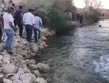Nehre düşen Gamze'den acı haber