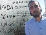 Adana'da yakalanmıştı! İntikam yemini etmiş