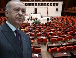 Erdoğan'ın talimatıyla tepki çeken 4 madde geri çekildi