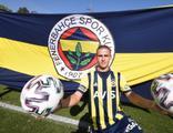 Pelkas, Fenerbahçe'yi tercih etme nedenini açıkladı
