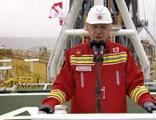 Erdoğan: Toplam doğalgaz rezervi miktarı 405 milyar metreküp