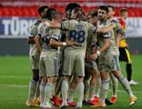 Fenerbahçe, İzmir'den 3 puanla döndü