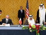 Diplomatik ilişkiler resmen başladı