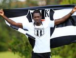 N'Sakala'dan şampiyonluk sözleri