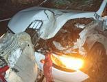Şanlıurfa'da feci kaza!
