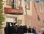 HDP il eş başkanlarına gözaltı