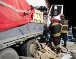 Aydın'da korkunç kaza: Feci şekilde can verdi