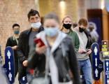 """DSÖ: """"Avrupa'da virüsün çok çok arkasındayız"""""""