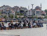 """""""İstanbullular 2 kat fazla risk altında"""""""