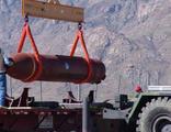 ABD'den İsrail'e '14 bin tonluk' hediye