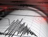 Ankara'da 3,8 büyüklüğünde deprem