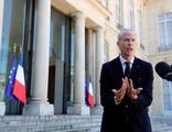Fransız bakandan AB'ye 'Türkiye' çağrısı