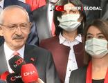 Kılıçdaroğlu, 1. Meclis'i ziyaret etti