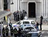 Fransa'daki saldırıyla ilgili bir kişi gözaltına alındı